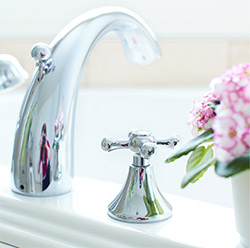 Faucet repair Rochester