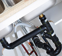 garbage disposal repair Rochester