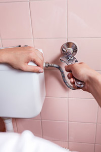 toilet repairs rochester ny