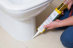 toilet repair Rochester