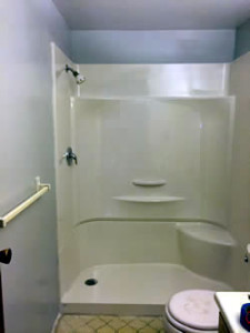 TUB TO SHOWER CONVERSION IN PALMYRA, NY7