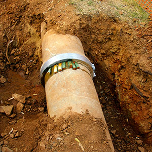 sewer repair canandaigua