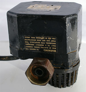sump pump installation victor ny