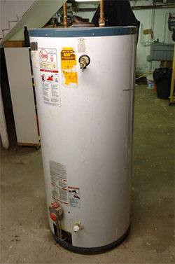 water heater repair victor ny