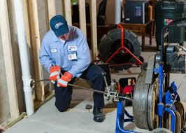 sewer cleaning rochester ny