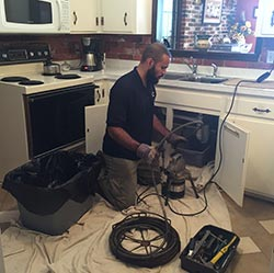 drain cleaning webster ny