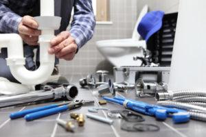 plumbing repair rochester ny