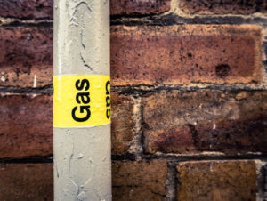 gas line replacement rochester, ny