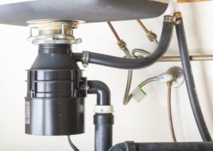 garbage disposal repair replacement & installation